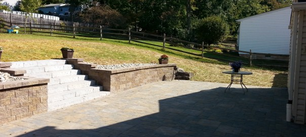 collegeville lawn care service, residential landscape maintenance montgomery county