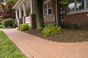 Lawn Maintenance Montgomery County Residential Services