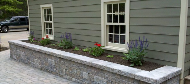 Hardscaping Harleysville, Collegeville, King of Prussia, Norristown, Montgomery and Bucks County