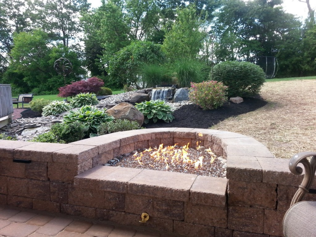 sycamore landscaping montgomery county landscaping services